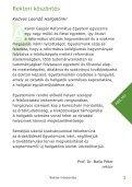 Felvételi tájékoztató kiadvány 2012 - Károli Gáspár Református ... - Page 5