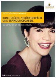 "PDF ""Sachsen-Anhalt hat kreatives Potenzial"" - Kreativwirtschaft ..."