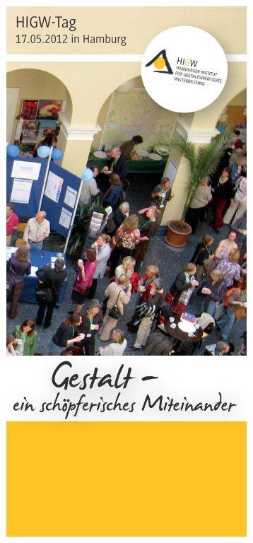 HIGW Tag_DINlang_hochkant.indd - Kreative-Therapie.de