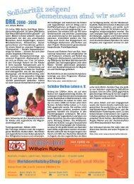 DRK 2000 - 2010 - KREATIVHAUS Berlin