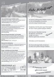 diesem Link herunterladen - KREATIVHAUS Berlin