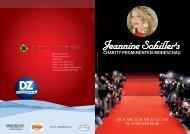 Charity 2008 DZ.pdf - Wiener Krebshilfe