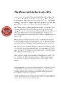 Diagnose und Verlauf.pdf - Wiener Krebshilfe - Seite 2