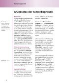 Diagnose und Verlauf.pdf - Wiener Krebshilfe - Seite 6