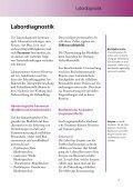 Diagnose und Verlauf.pdf - Wiener Krebshilfe - Seite 7
