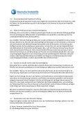 Leitfaden zur Antragstellung (pdf) - Deutsche Krebshilfe eV - Page 4
