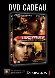 DVD CADEAU
