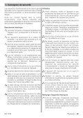KARCHER SC1702ZS - Page 6