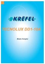 TECNOLUX DD1-10A