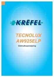 TECNOLUX AW925ELP