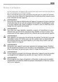 AEG-ELECTROLUX F65010IM - Page 4