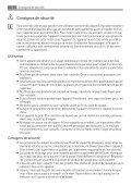 AEG-ELECTROLUX F65010IM - Page 5