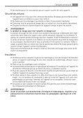 AEG-ELECTROLUX F65010IM - Page 6
