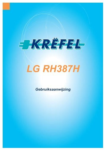 LG RH387H