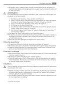 AEG-ELECTROLUX SK412406I - Page 5