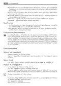 AEG-ELECTROLUX SK412406I - Page 6
