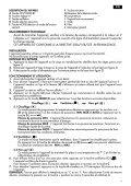 DELONGHI TCH7592ER - Page 5