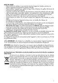 DELONGHI TCH7592ER - Page 7