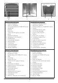 gebruiksaanwijzing mode d'emploi instruction manual ... - Page 3