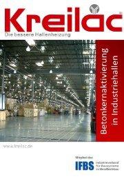 Kreilac Broschüre - Kreilac GmbH
