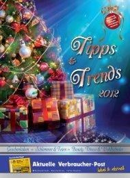 Tipps & Trends 2012