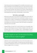 D66_Utrecht_Verkiezingsprogramma_2014-2018 - Page 6