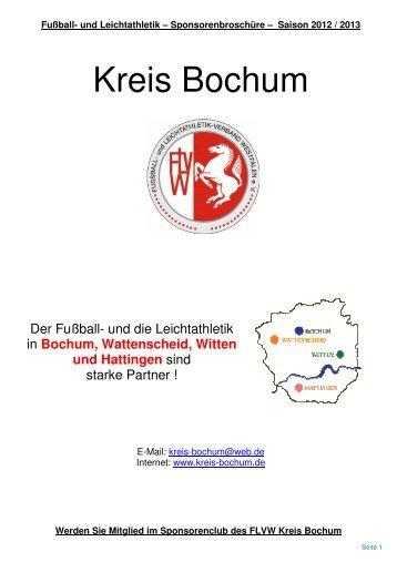 Kreis Bochum