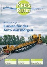 KreisRund 06/2013 - Kreis Düren