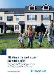 Bay. Wohnungsbauprogramm - Landratsamt Freising