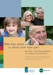 PDF, Stand 2013 - Landkreis Germersheim