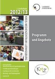 2. Schulhalbjahr - Kreis-Medienzentrum Vaihingen/Enz