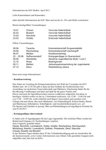 April 2013 [Download,*.pdf, 0,02 MB] - Landkreis Meißen