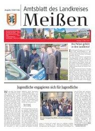 Amtsblatt 03/2011 vom 04.03.2011 - Landkreis Meißen