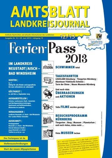 12/2013 - Bad Windsheim