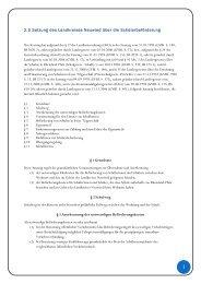 Satzung des Landkreises Neuwied über die Schülerbeförderung