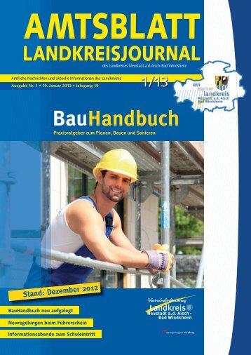 01/2013 - Bad Windsheim
