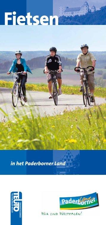 in het Paderborner Land - Kreis Paderborn
