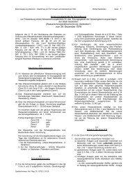 vom 29. Dezember 1978 - Kreis Paderborn