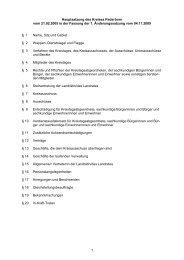 Die Hauptsatzung als PDF-Dokument. - Kreis Paderborn