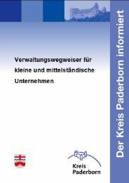 Untitled - Kreis Paderborn