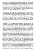 Giftpflanzen - Beschauen nicht kauen - Seite 7