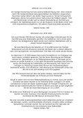 Offizieller Infoticker von Stephan Gerdes / Hauptgeschäftsführer FKV - Seite 2