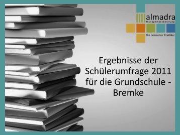 Grundschule Bremke - Kreiselternrat-Goettingen