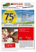 Das Monatsmagazin aus Ihrer Region - KreisLauf Magazin - Page 2