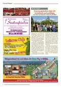 Dank für Solidarität - KreisLauf Magazin - Page 6
