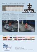 AERO LIFT BASIC-LIFT - Page 2