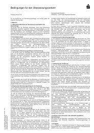 Die Basis für innovatives Finanzmanagement - Kreissparkasse ...