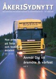 Låt oss göra det enkelt för dig! - Sveriges Åkeriföretag