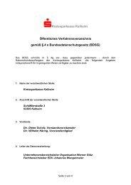 Drucken / Speichern - Kreissparkasse Kelheim