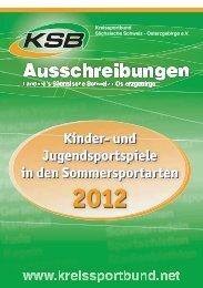 KJS - Sommer 2012 1 - Kreissportbund Sächsische Schweiz